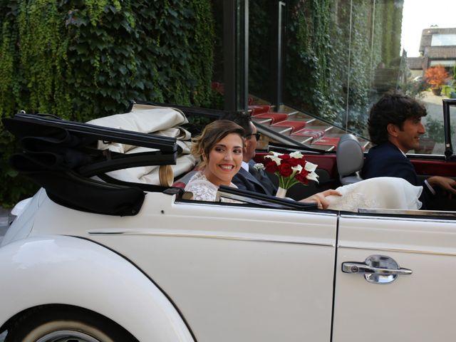 Il matrimonio di Alex e Federica a Cervesina, Pavia 11