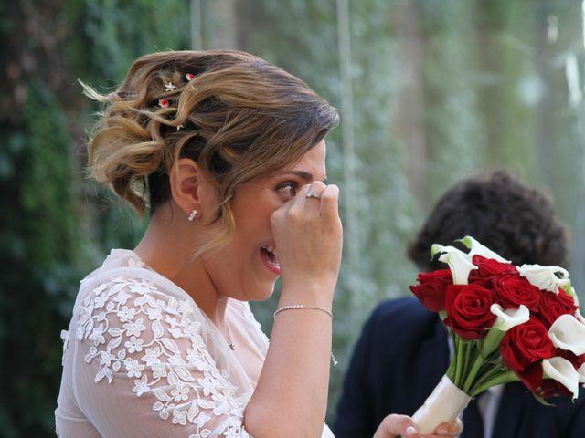 Il matrimonio di Alex e Federica a Cervesina, Pavia 13