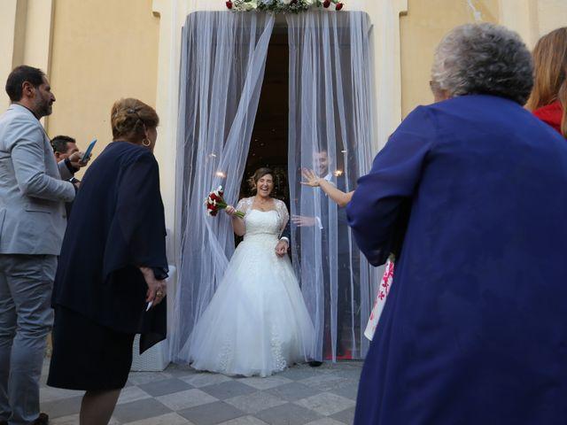 Il matrimonio di Alex e Federica a Cervesina, Pavia 18