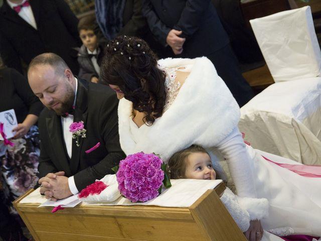 Il matrimonio di Fabio e Alice a Como, Como 7