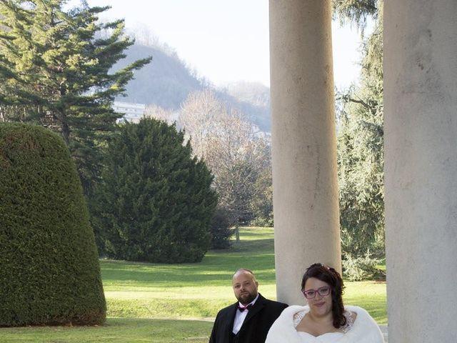 Il matrimonio di Fabio e Alice a Como, Como 8