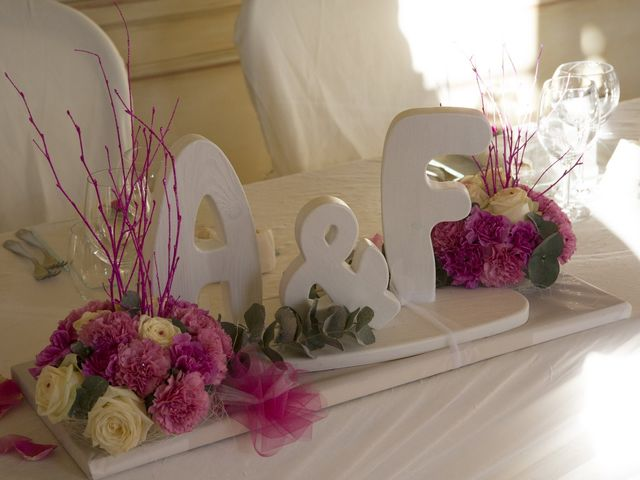 Il matrimonio di Fabio e Alice a Como, Como 11
