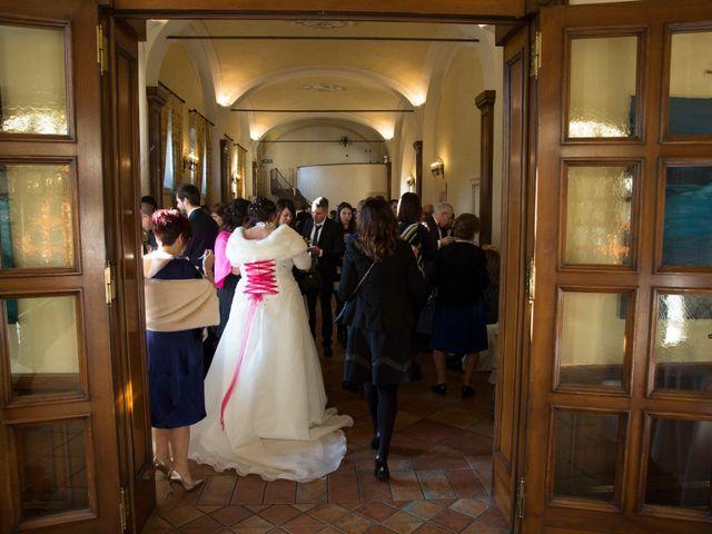 Il matrimonio di Fabio e Alice a Como, Como 15