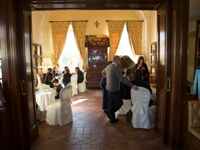 Il matrimonio di Fabio e Alice a Como, Como 18