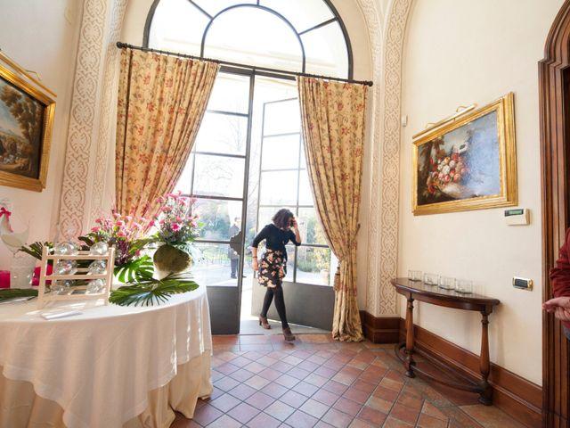 Il matrimonio di Fabio e Alice a Como, Como 20