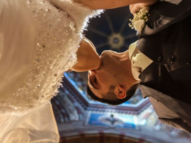 Il matrimonio di Luca e Alice a Cinisello Balsamo, Milano 4