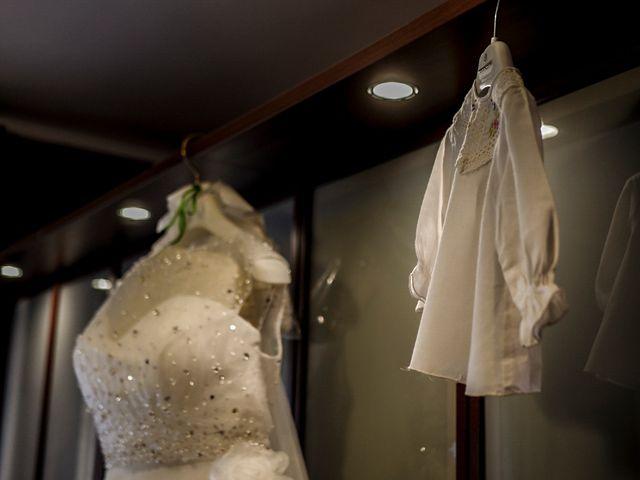 Il matrimonio di Luca e Alice a Cinisello Balsamo, Milano 12