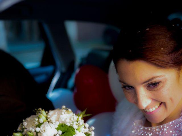 Il matrimonio di Luca e Alice a Cinisello Balsamo, Milano 16