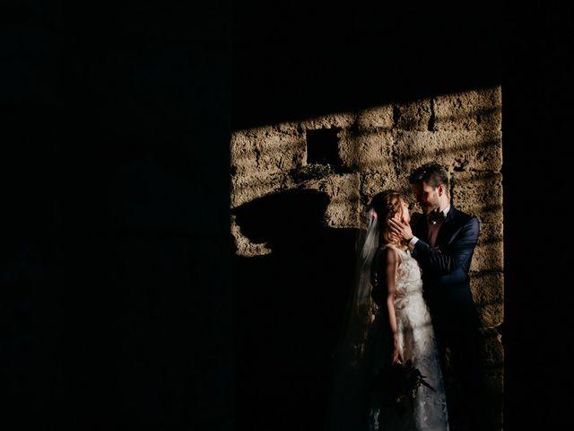 Il matrimonio di Alessio e Claudia a Chiusdino, Siena 15