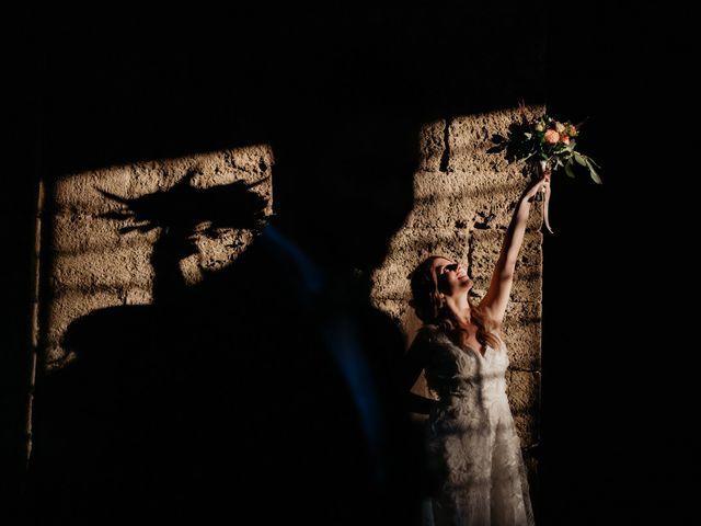Il matrimonio di Alessio e Claudia a Chiusdino, Siena 17