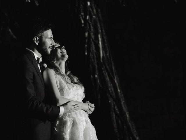 Il matrimonio di Alessio e Claudia a Chiusdino, Siena 19