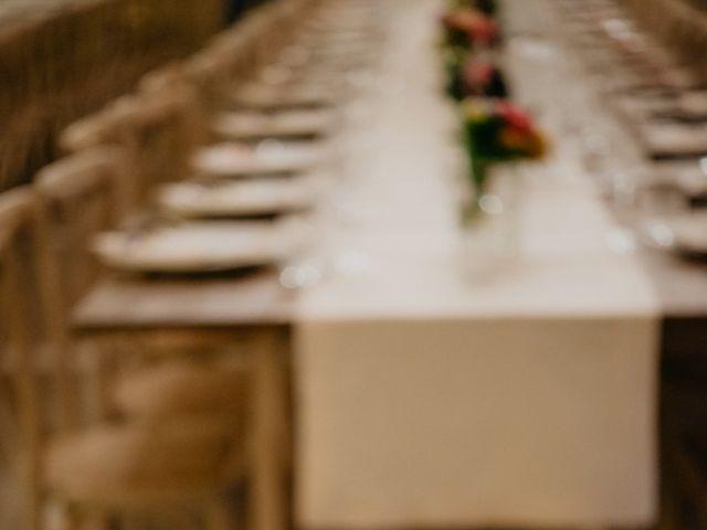 Il matrimonio di Alessio e Claudia a Chiusdino, Siena 31