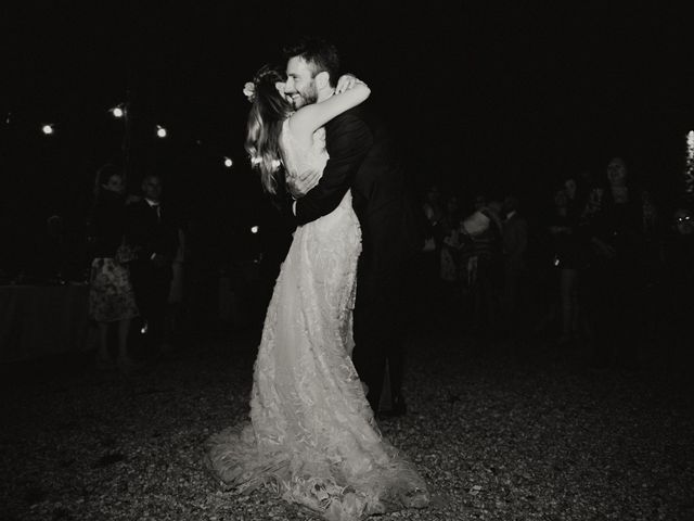 Il matrimonio di Alessio e Claudia a Chiusdino, Siena 46