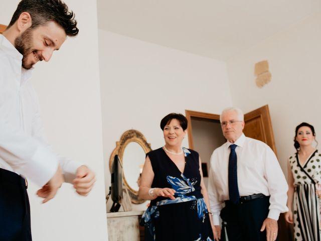 Il matrimonio di Alessio e Claudia a Chiusdino, Siena 49