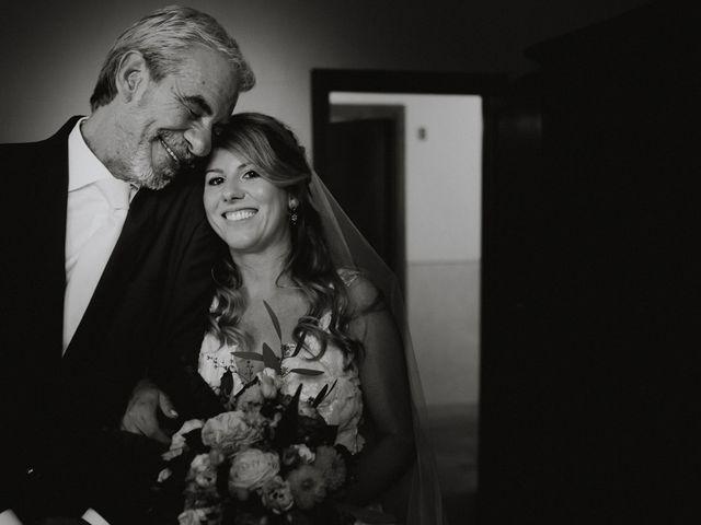 Il matrimonio di Alessio e Claudia a Chiusdino, Siena 89