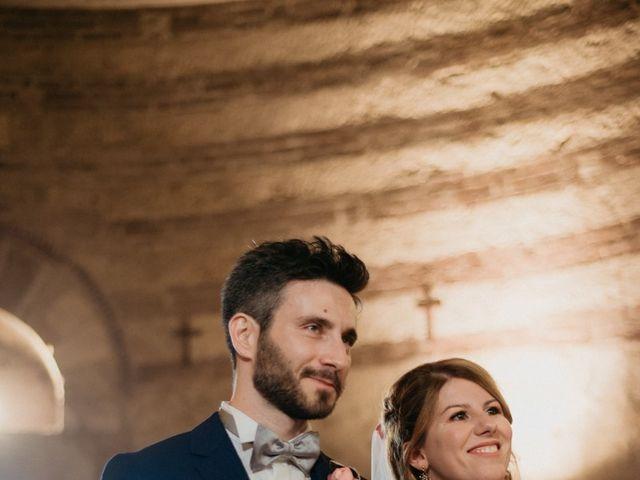 Il matrimonio di Alessio e Claudia a Chiusdino, Siena 93