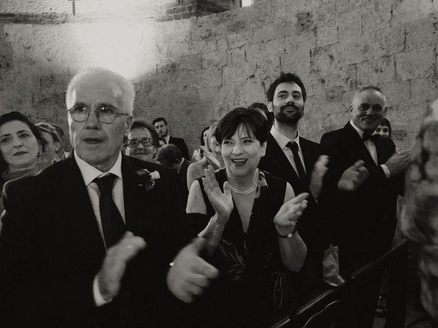 Il matrimonio di Alessio e Claudia a Chiusdino, Siena 104