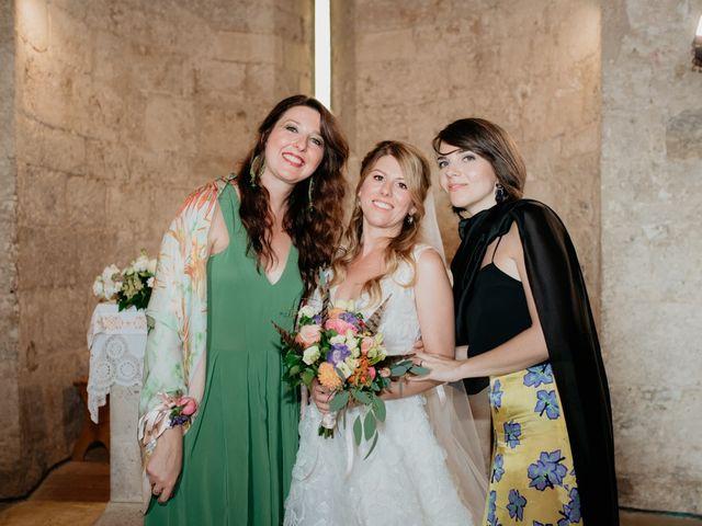 Il matrimonio di Alessio e Claudia a Chiusdino, Siena 110