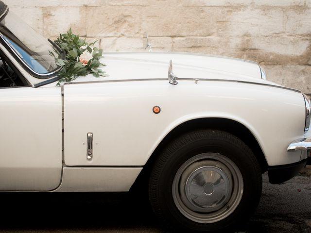 Il matrimonio di Federico e Valeria a Toritto, Bari 3
