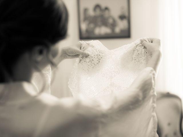 Il matrimonio di Federico e Valeria a Toritto, Bari 7