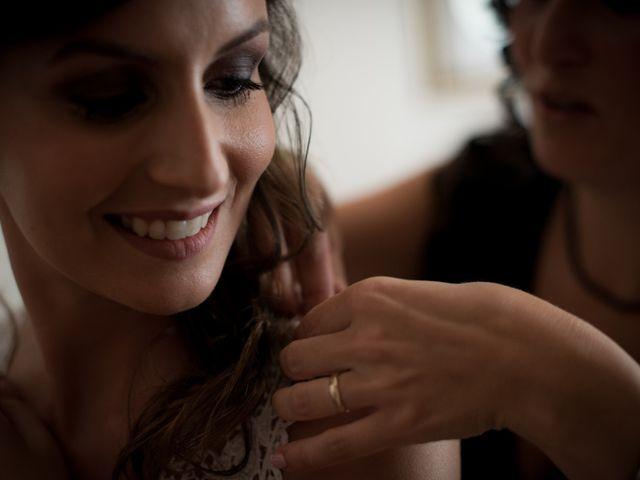 Il matrimonio di Federico e Valeria a Toritto, Bari 9