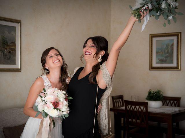 Il matrimonio di Federico e Valeria a Toritto, Bari 13