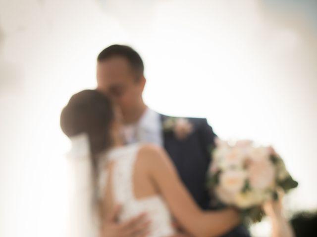 Il matrimonio di Federico e Valeria a Toritto, Bari 16