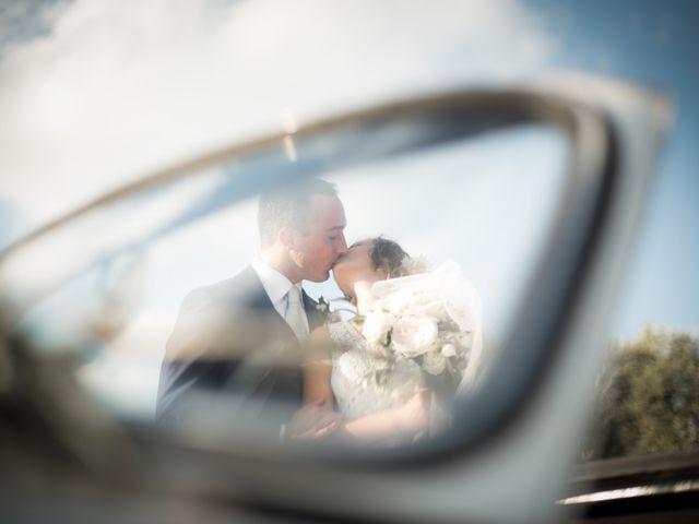Il matrimonio di Federico e Valeria a Toritto, Bari 17