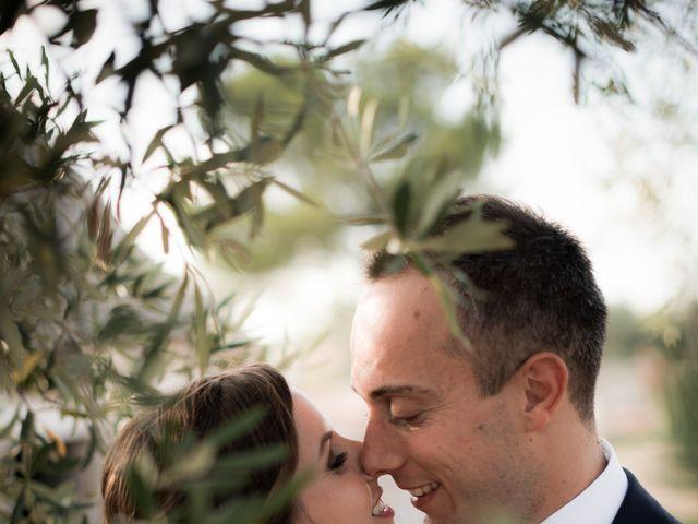 Il matrimonio di Federico e Valeria a Toritto, Bari 20