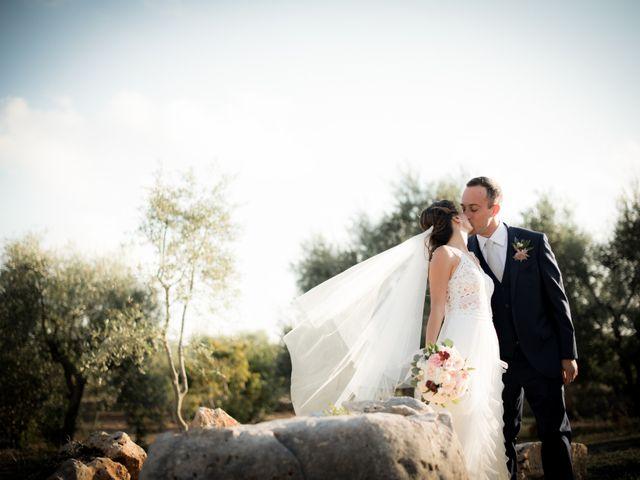 Il matrimonio di Federico e Valeria a Toritto, Bari 23