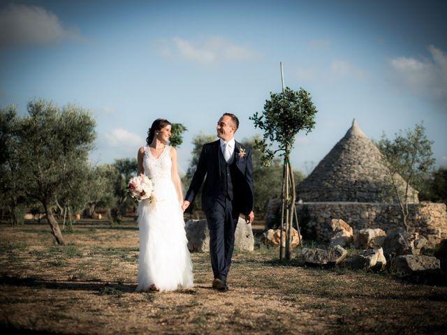 Il matrimonio di Federico e Valeria a Toritto, Bari 24