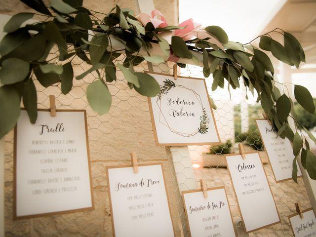 Il matrimonio di Federico e Valeria a Toritto, Bari 25
