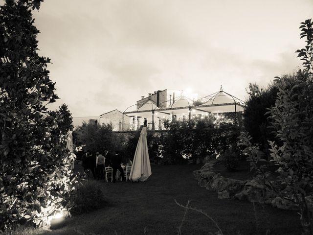 Il matrimonio di Federico e Valeria a Toritto, Bari 27