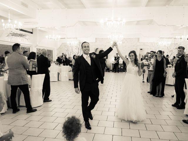 Il matrimonio di Federico e Valeria a Toritto, Bari 30