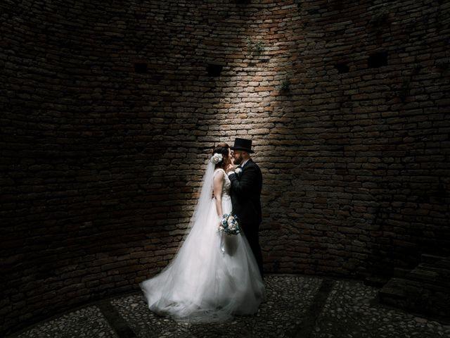 Le nozze di Nadia e Gabriele