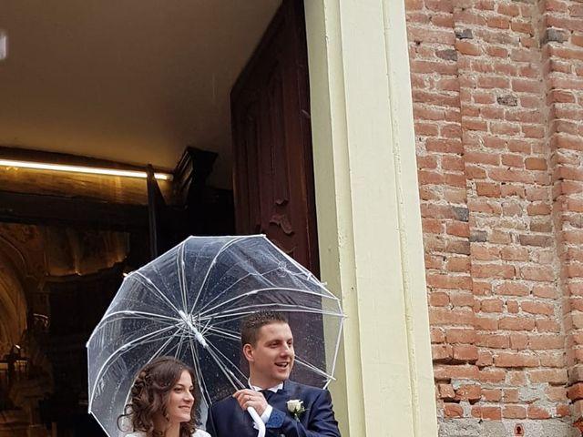 Il matrimonio di Alessandro e Valentina a San Sebastiano da Po, Torino 3