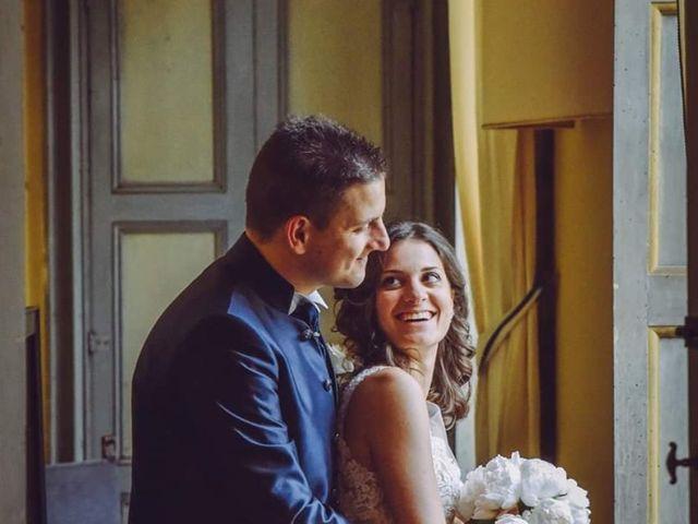 Il matrimonio di Alessandro e Valentina a San Sebastiano da Po, Torino 4