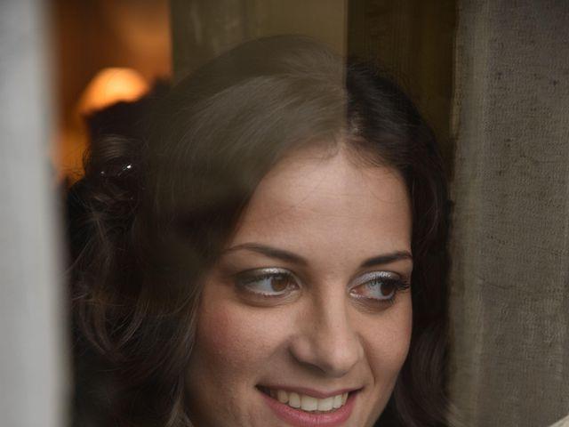 Il matrimonio di Alessandro e Valentina a San Sebastiano da Po, Torino 5
