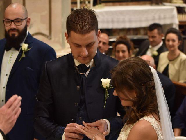Il matrimonio di Alessandro e Valentina a San Sebastiano da Po, Torino 15