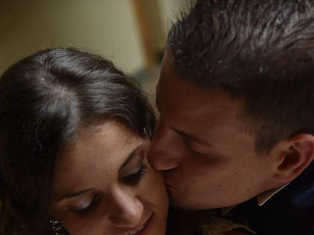 Il matrimonio di Alessandro e Valentina a San Sebastiano da Po, Torino 17