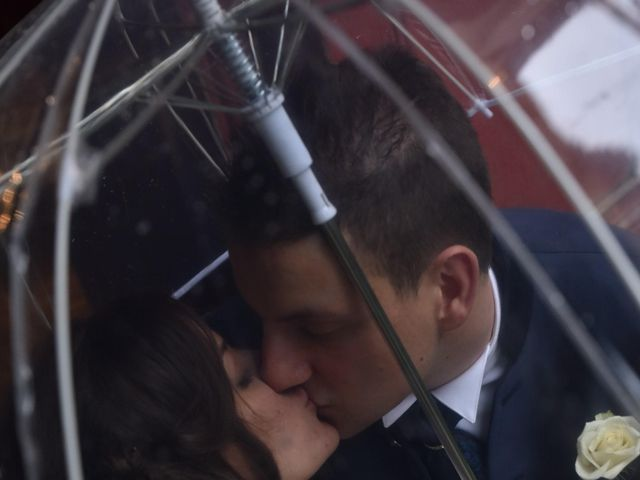Il matrimonio di Alessandro e Valentina a San Sebastiano da Po, Torino 19