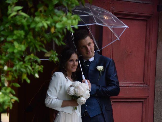 Il matrimonio di Alessandro e Valentina a San Sebastiano da Po, Torino 20
