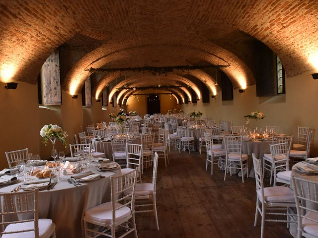Il matrimonio di Alessandro e Valentina a San Sebastiano da Po, Torino 21