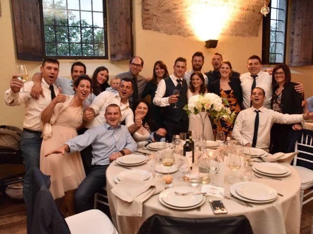 Il matrimonio di Alessandro e Valentina a San Sebastiano da Po, Torino 22