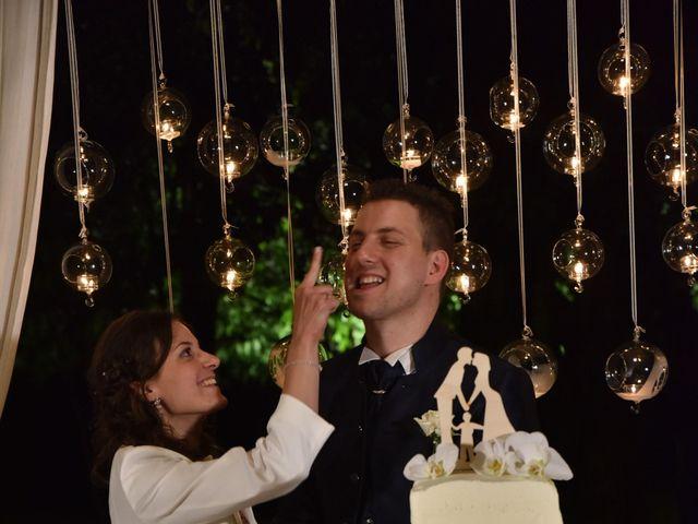 Il matrimonio di Alessandro e Valentina a San Sebastiano da Po, Torino 23
