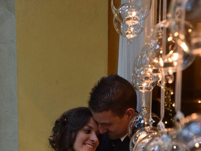 Il matrimonio di Alessandro e Valentina a San Sebastiano da Po, Torino 24