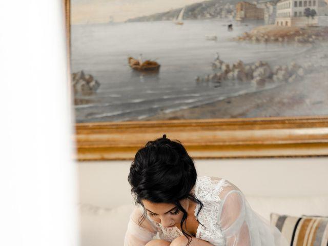 Il matrimonio di Daniele e Alexandra a Napoli, Napoli 14