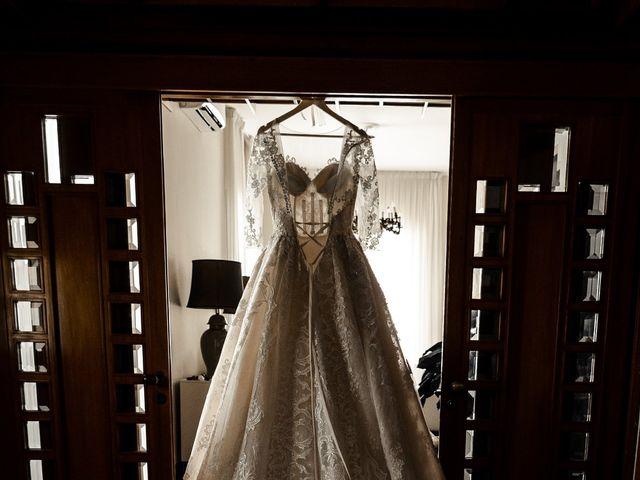 Il matrimonio di Daniele e Alexandra a Napoli, Napoli 20