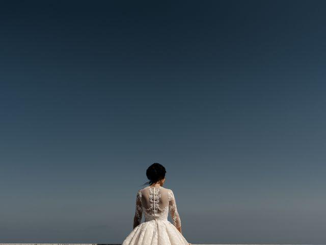 Il matrimonio di Daniele e Alexandra a Napoli, Napoli 23