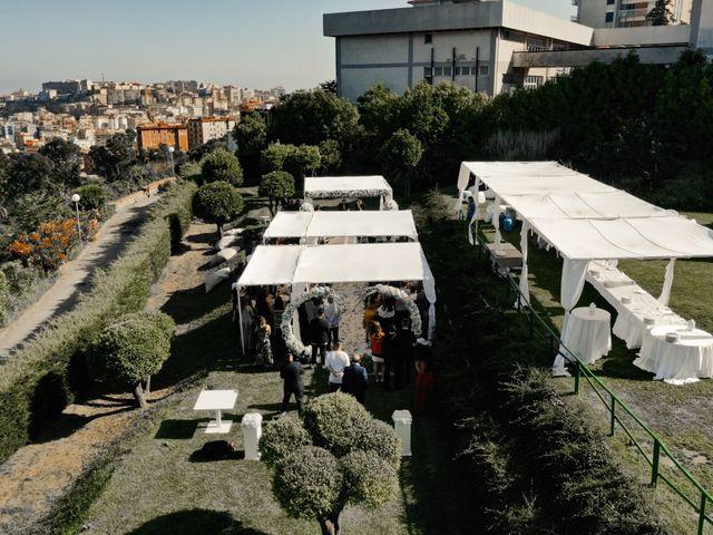 Il matrimonio di Daniele e Alexandra a Napoli, Napoli 25